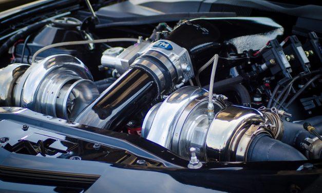 Avería de turbo, síntomas y prevención