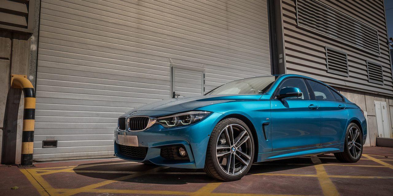 BMW 420i Gran Coupe: Prueba a fondo