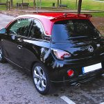 Opel Adam S 1.4 Turbo: Prueba a fondo
