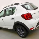 Dacia Sandero Stepway 0.9 GLP: Prueba a fondo