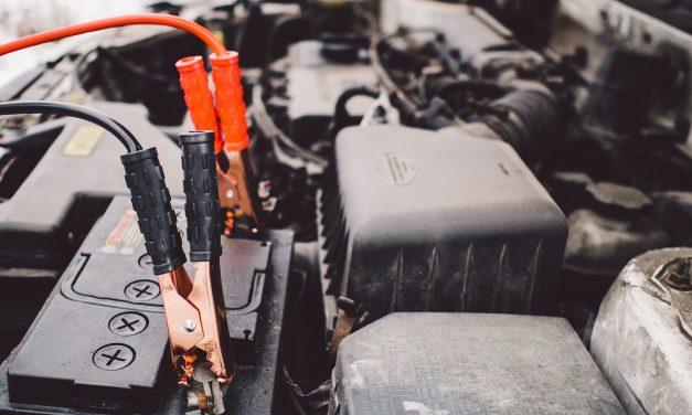 Baterías de coche baratas: comparativa