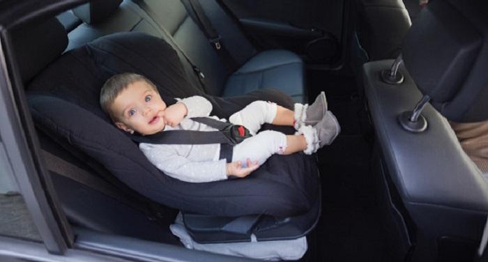 Sillas coche bebe