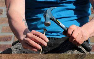 Tipos de martillos que podemos encontrar en el mercado