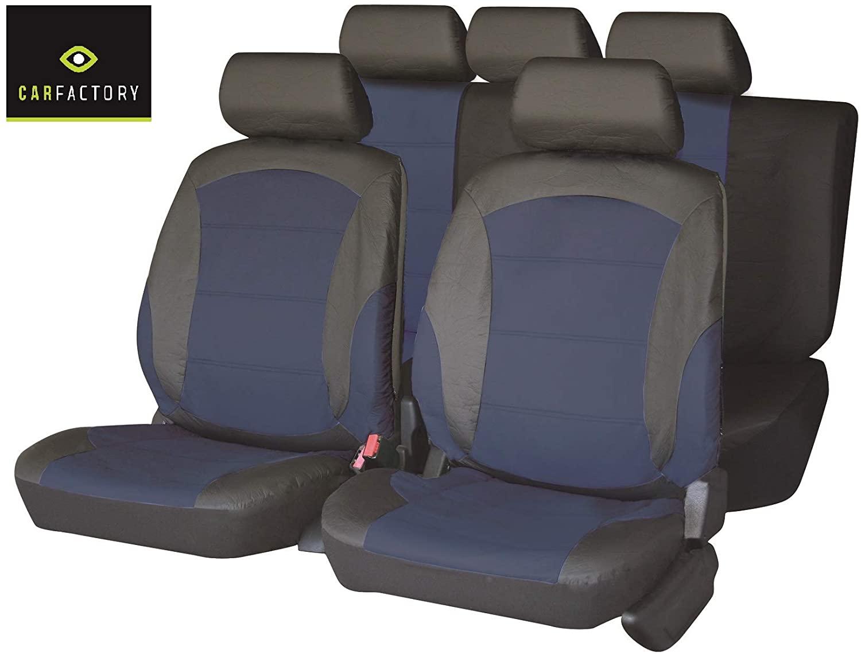 Carfactory funda asientos de coche