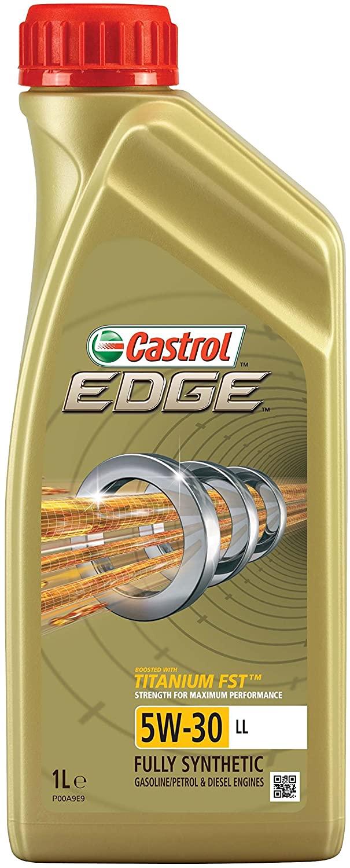Castrol EDGE 5W