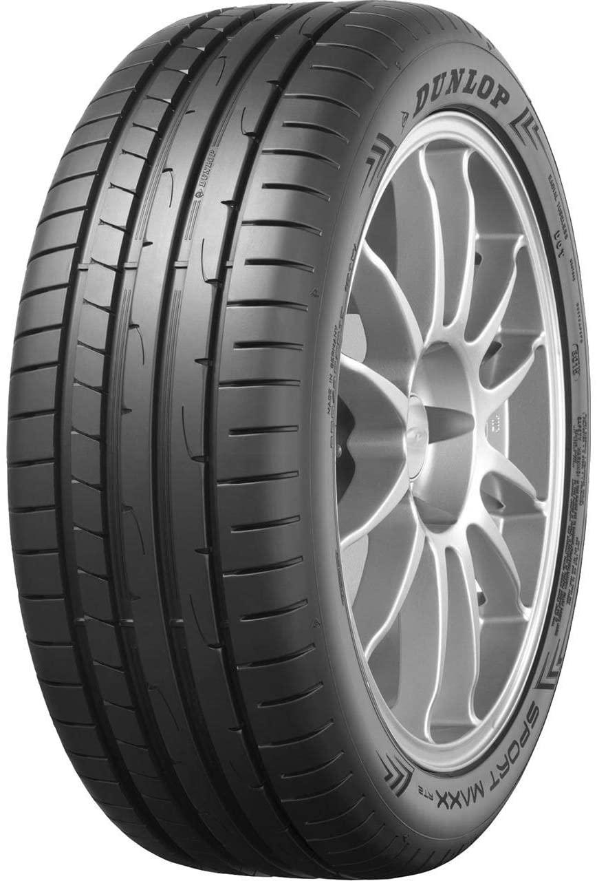 Dunlop ruedas coche