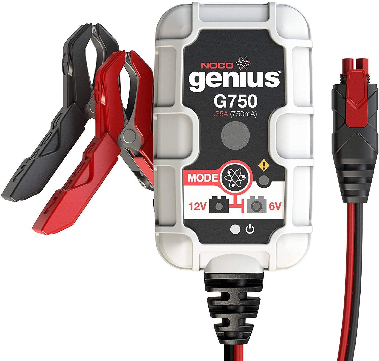 NOCO Genius G750EU batería coche