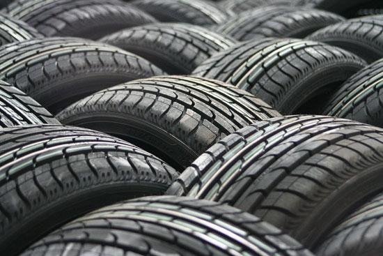 comprar los neumáticos adecuados de tu coche