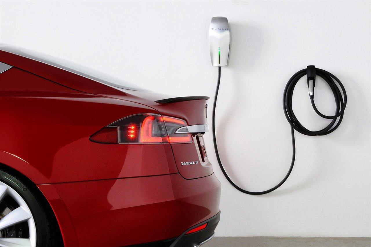 domótica y cargadores de coches electricos