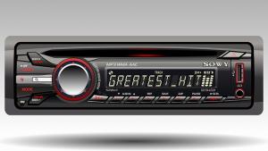 Elegir radio para coche